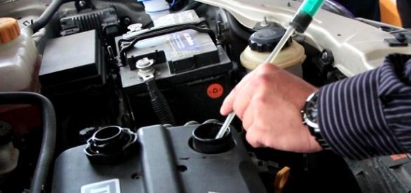 Nanovit mejora el rendimiento del motor utilizando el aceite del mismo como vehículo de aplicación
