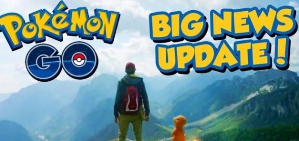 Pokemon Go recent update. - toylabs.us