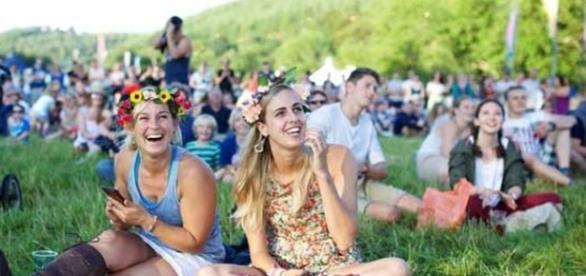 Radość i mądrość motywem Festiwalu Wibracje (foto: wibracje.com.pl)