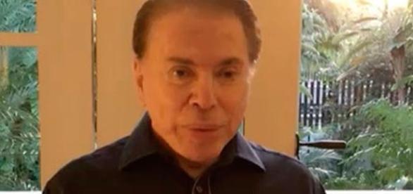 Silvio Santos está afastado da TV por problemas de saúde (Foto: internet)