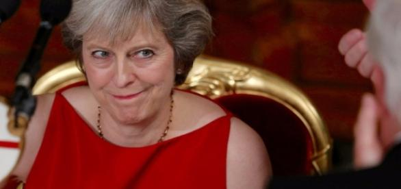 Theresa May plans bill giving her power to trigger Article 50 even ... - businessinsider.com