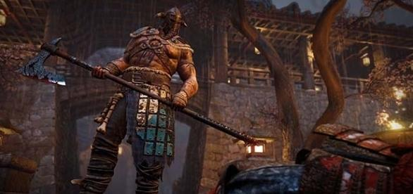 "Ubisoft released ""For Honor"" back in February to Xbox One, PlayStation 4, and PC. (Ubisoft)"