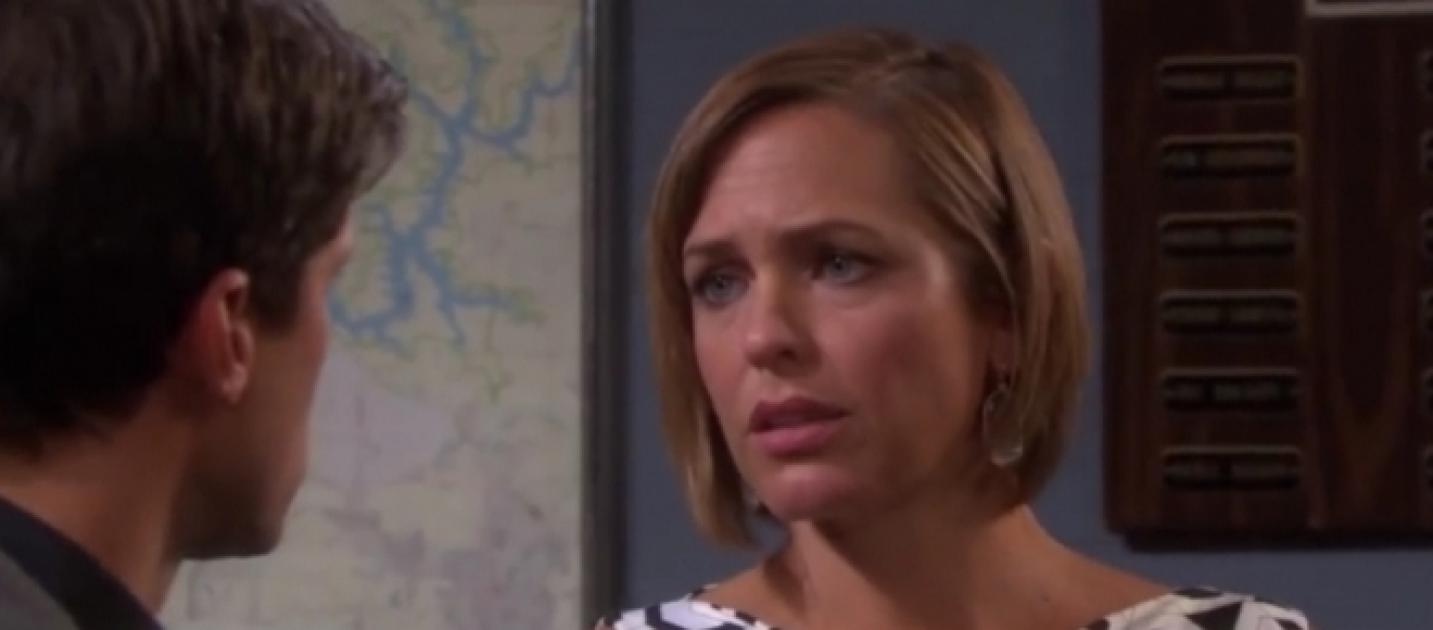 Nicole Walker On Days Of Our Lives Days Of Our Lives Has Nicole Walker Forgiven Eric Brady
