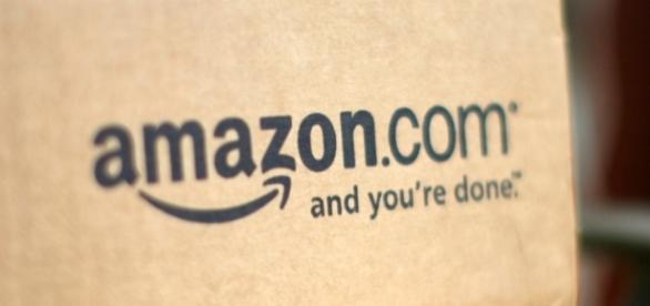 Amazon's stock tanks 13% despite record $482 million profit ... - venturebeat.com