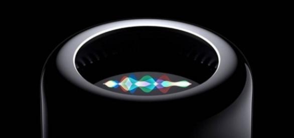 Apple's new Siri speaker? Dan Quigley via flickr
