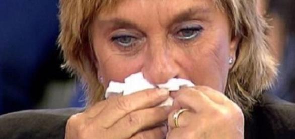 Chelo García Cortés: 'Me avergüenzo de lo que estoy haciendo'