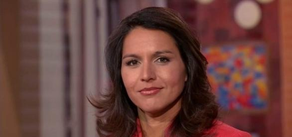 Congresswoman Tulsi Gabbard Steps Down From DNC, Endorses Bernie ... - nbcnews.com