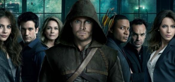 Diez datos curiosos sobre Arrow