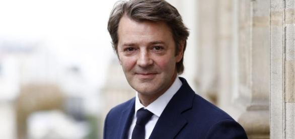 François Baroin peu à la hauteur en tant que leader des LR pour les législatives