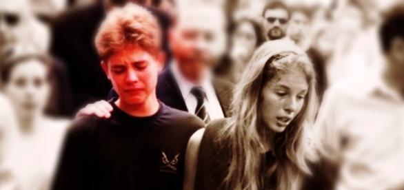 Irmão de Suzane von Richthofen é internado em ala psiquiátrica - Google
