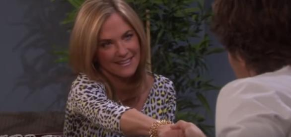Kassie de Paiva returning to 'Days Of Our Lives' - Image via Kassie de Paiva/Photo Screencap via NBC/YouTube.com