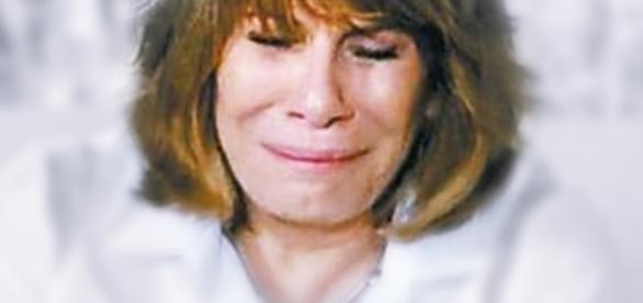 Renata Sorrah é vítima de crime grave - Google