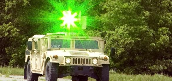 Revealed: The U.S. Army Is Going All-Out on Laser Weapons | The ... - nationalinterest.org