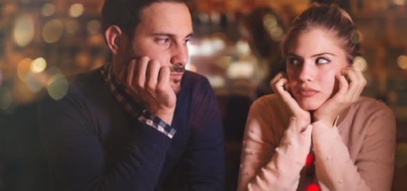 Se existem essas coisas em seu relacionamento isso é um sinal ruim.