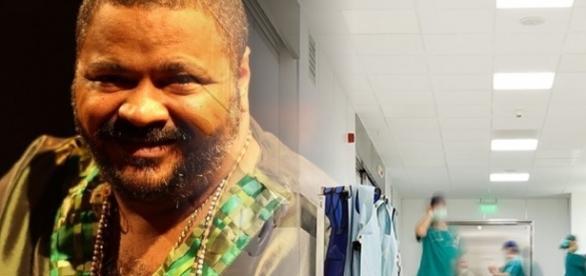 Arlindo Cruz está 30kg mais magro, e ficou com sequelas. Veja o real estado de saúde do cantor