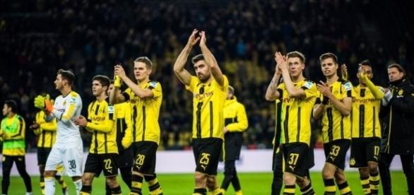 Borussia Dortmund - FC Bayern München | Bundesliga | 2016/2017 - bundesliga.com