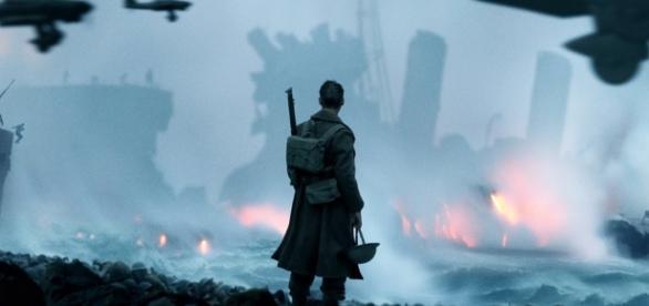 Dunkirk: un teaser trailer per annunciare l'arrivo del full ... - leganerd.com