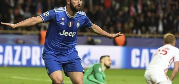 El Pipita Higuaín silenció a sus críticos y dejó a la Juventus ... - publimetro.cl