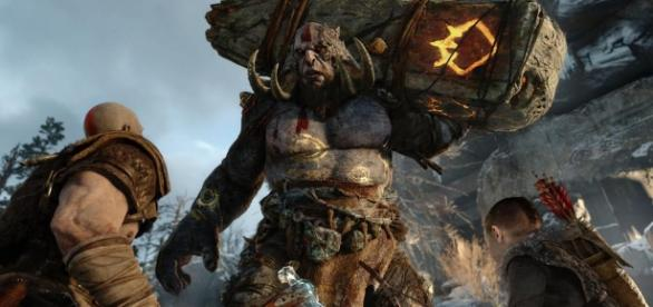 God of War? More Like the Daddy of It, in PlayStation's Upcoming ... - vice.com