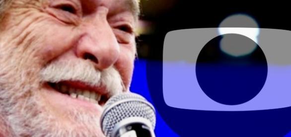 José de Abreu ataca ex-ator global - Google