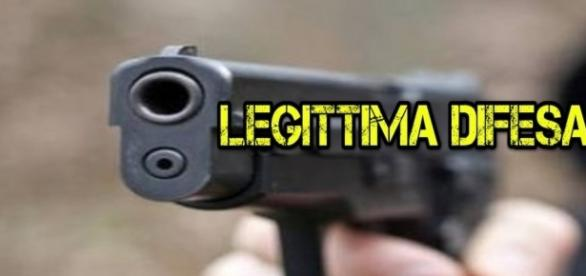 La Camera ha approvato la modifica sulla legittima difesa