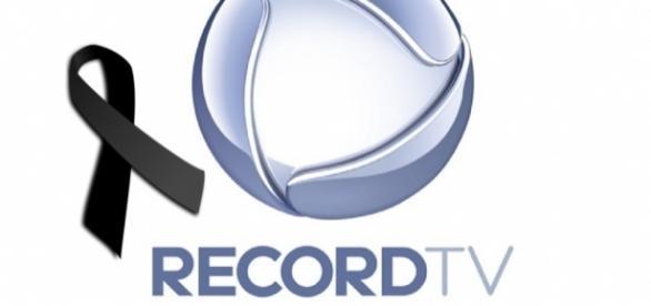 Luto na TV - A morte do apresentador