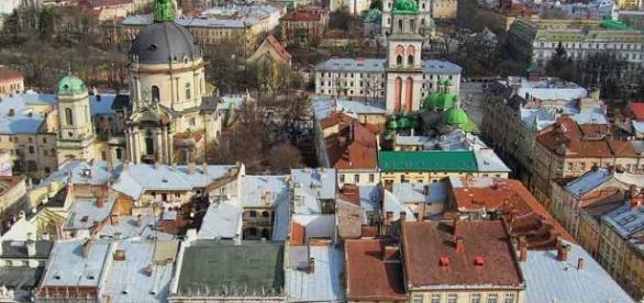 Lviv Photos - lvov.us Una de las ciudades con más cambios en el mundo