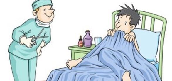 O procedimento da vasectomia, não afeta de forma alguma a masculinidade do homem
