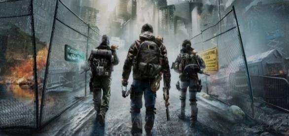 Play The Division for Free This Weekend With Xbox Live Gold - Xbox ... - xbox.com