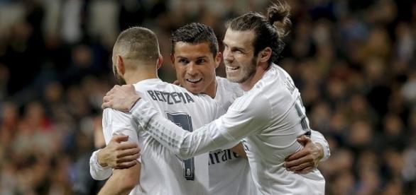 Real Madrid: Zidane veut casser la BBC!