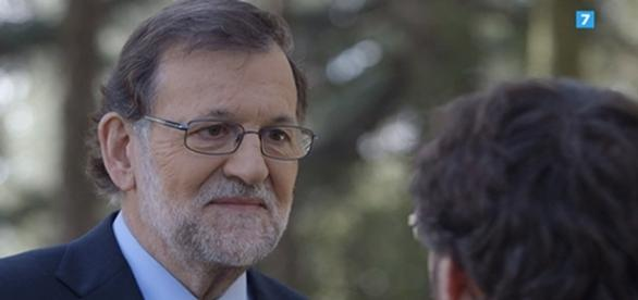 Salvados»: ¿Por qué ha tardado tanto Rajoy en aceptar la ... - lavozdegalicia.es