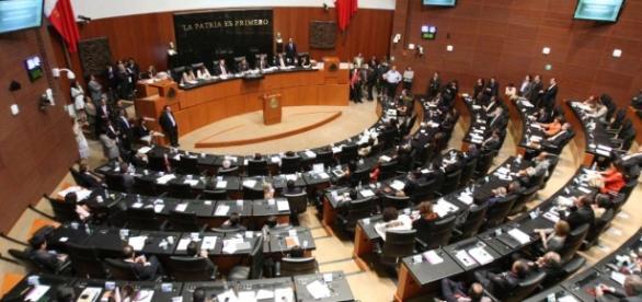 Senado deja para después nombramiento de fiscal anticorrupción