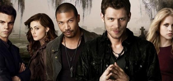 The Originals pode chegar ao Netflix em julho.