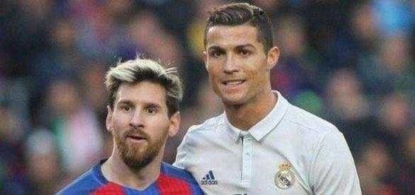 Top 10 des records qui manquent à Messi et Ronaldo