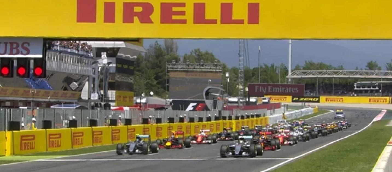Formula 1 Gp Spagna 2017 Orari Tv Diretta Gara Barcellona In Chiaro Sulla Rai