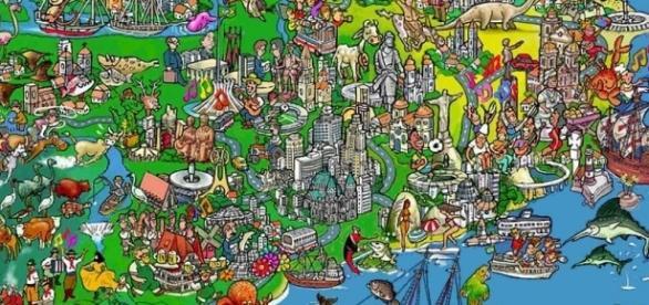 A diversidade cultural no Brasil