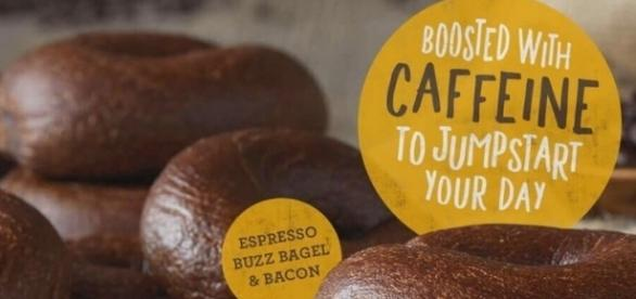 Bagels made with caffeine - Photo: Blasting News Library - journal-news.com