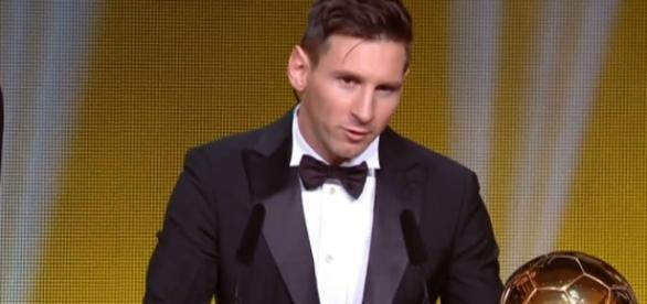Balón de Oro: ¿Messi o Cristiano Ronaldo?