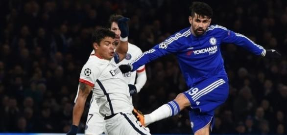 Champions League: Paris Saint-Germain defeats Chelsea - CNN.com - cnn.com