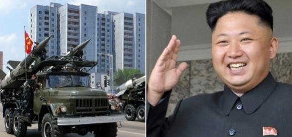 Coreea de Nord a acuzat CIA că a complotat la asasinare a lui Kim Jong-Un