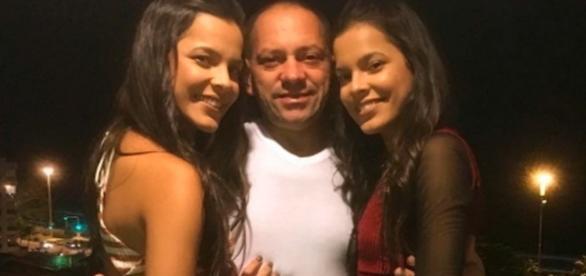 Emilly vai viver no Rio com a família (Imagem: Reprodução Instagram)