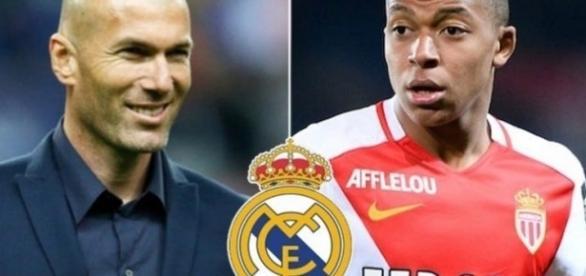 Mercato Real Madrid: Zidane se lâche sur Mbappé!