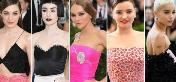 Met Gala 2017 Trend: La Vie en Rose, Darlings! | Tom + Lorenzo - tomandlorenzo.com