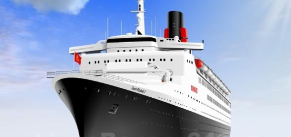 My Ocean Liner Artwork (Continued) - CaptainsVoyage™ Forums - captainsvoyage-forum.com