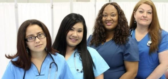 National Nurses Week - Photo: Blasting News Library - wisegeek.com