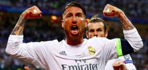 Real Madrid : Coup dur pour Sergio Ramos ?