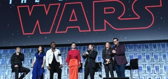 Star Wars fans send Twitter into meltdown as they share theories ... - thesun.co.uk