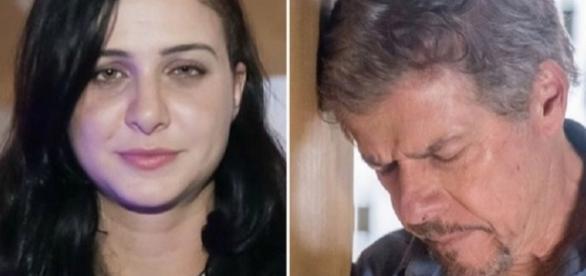Su Tonani falou se foi amante de José Mayer e toda a verdade sobre o caso.