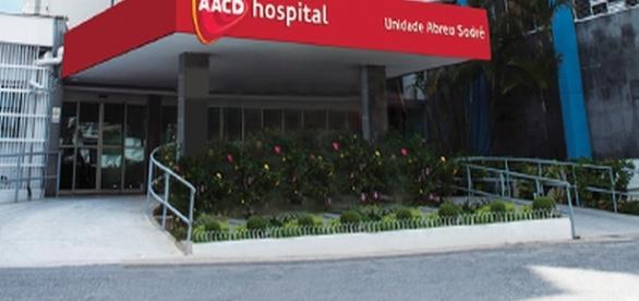 Vagas de emprego no Hospital AACD