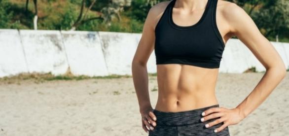 Ventre plat : conseils simples pour maigrir du ventre - Marie Claire - marieclaire.fr